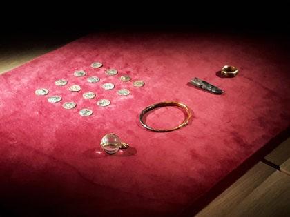 Viking relics