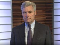 Sheldon Whitehouse during 11/8/19 Democratic Weekly Address