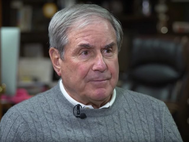 "John Yarmuth on 11/5/19 ""Rising"""
