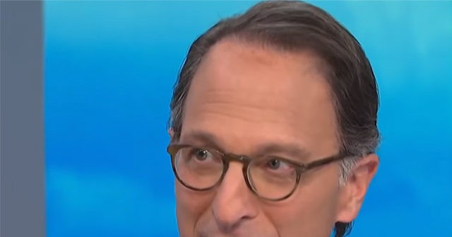 Mueller Probe's Andrew Weissmann Spreads Trump-Russia Conspiracy Theory on MSNBC