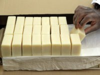 Organic Soap Company Donates Two Million Bars to LA Homeless
