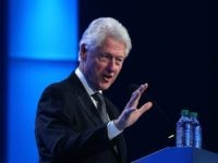 Bill Clinton on Trump Impeachment: Congress 'Doing their Job'