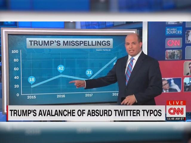 brian-stelter-trump-twitter-typos