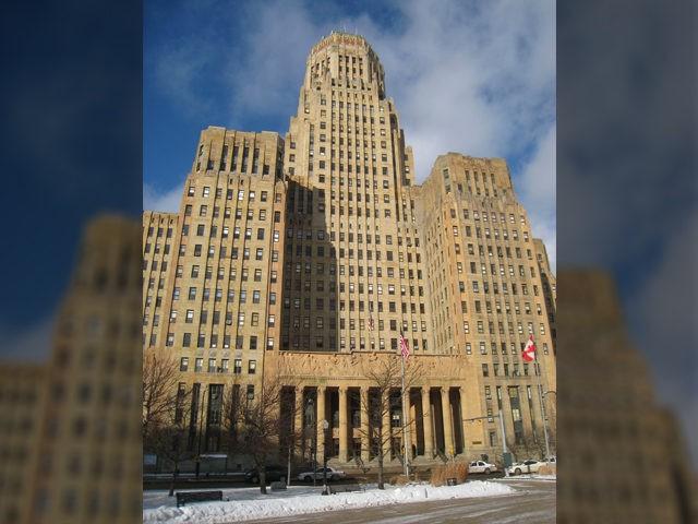 buffalo-new-york-city-hall
