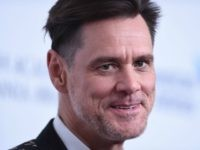 Healing: Jim Carrey Takes Parting Shot at Melania Trump