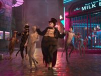 Second 'Cats' Trailer Hit with Mockery: and then a funny quote