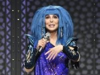 Cher: If Trump Can't Spew Venom at His Rallies, 'Crimes Will Do'