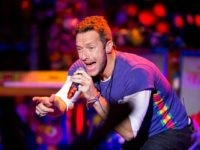 Best Climate Change News Ever: No More Coldplay Tours