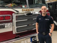 Off-Duty Firefighter Rescues Crash Victim in Connecticut