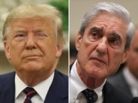 Fact Check: Donald Trump's 'Do Whatever I Want' Comment About Firing Robert Mueller Not Ultimate Power