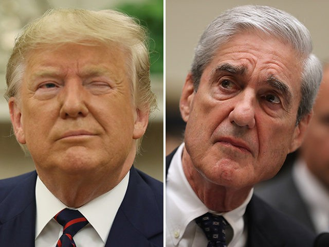 House investigating if Trump lied to Mueller during Russian Federation probe