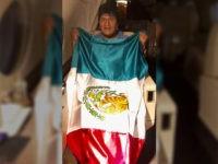 Bolivia's Socialist Ex-President Evo Morales Flees to Mexico