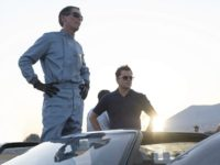 'Ford v Ferrari' Review: Exhilarating, Touching, Only-In-America Story