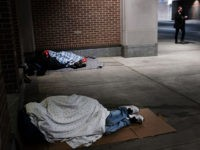 Denver Fines Local Business Owner for Refusing to Remove Homeless People's Feces