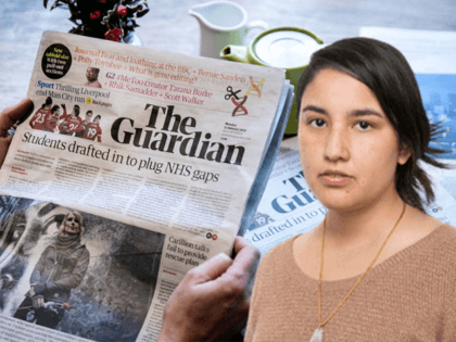 In a breach of journalistic ethics, the far-left British newspaper Guardian deliberately omitted key facts in a recently published smear job of Breitbart News and is refusing to come clean about the article, including the decision to allow the discredited Southern Poverty Law Center to make disparaging claims while leaving …