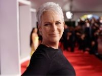 LOS ANGELES, CALIFORNIA - NOVEMBER 24: Jamie Lee Curtis attends the 2019 American Music Awards at Microsoft Theater on November 24, 2019 in Los Angeles, California. (Photo by Matt Winkelmeyer/Getty Images for dcp)