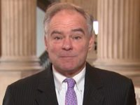 Kaine 'Distressed' by Trump Admin Handling Schools Returning in Fall