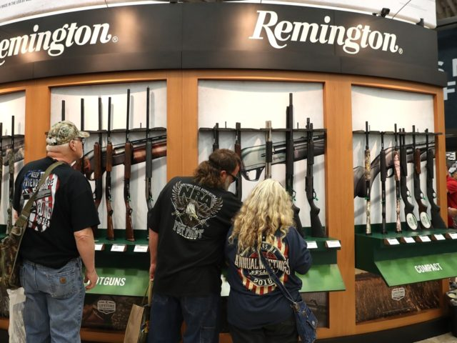Could Remington lawsuit shape state consumer protections?