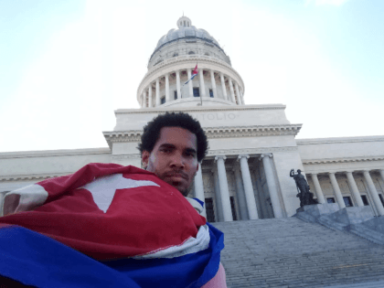 Cuba: Police Release, Then Immediately Re-Arrest, Artist Hunger Strike Leader