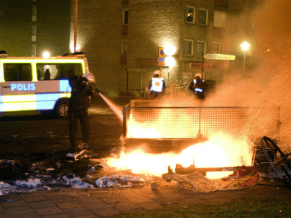 'What's Going On?' – BBC Wakes Up to Sweden Bombing Epidemic Years After Breitbart