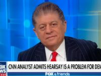 Napolitano: 'Don't Think' Wednesday's Hearings Changed Anyone's Minds