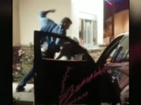 VIDEO: Customers at California Popeyes Brawl in Drive-Thru