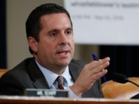 Devin Nunes: 'Partisan Extremist' Weaponized Intel Panel to Oust Trump