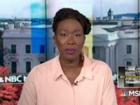 Joy Reid: Stephanie Grisham's 'Job Is to Appear on Fox News'