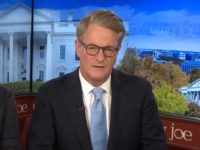 Scarborough: A Lot of Americans Believe Trump an 'Agent of Russia'
