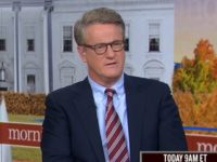 Scarborough: House Intel GOP Members Showing 'a Lack of Love of Country'