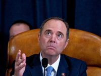 Schiff: Had I Known About the FISA Abuse, I Would Have Called Out the FBI