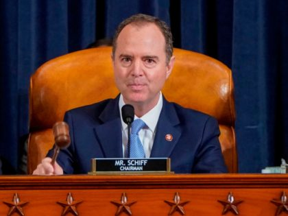Schiff Asks Witness to Respond to Trump's 'Intimidating' Tweets: He 'Is Attacking You on Twitter'