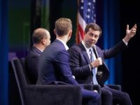 Pete Buttigieg Struggles to Shed 'Old Normal' Without Ditching Obama