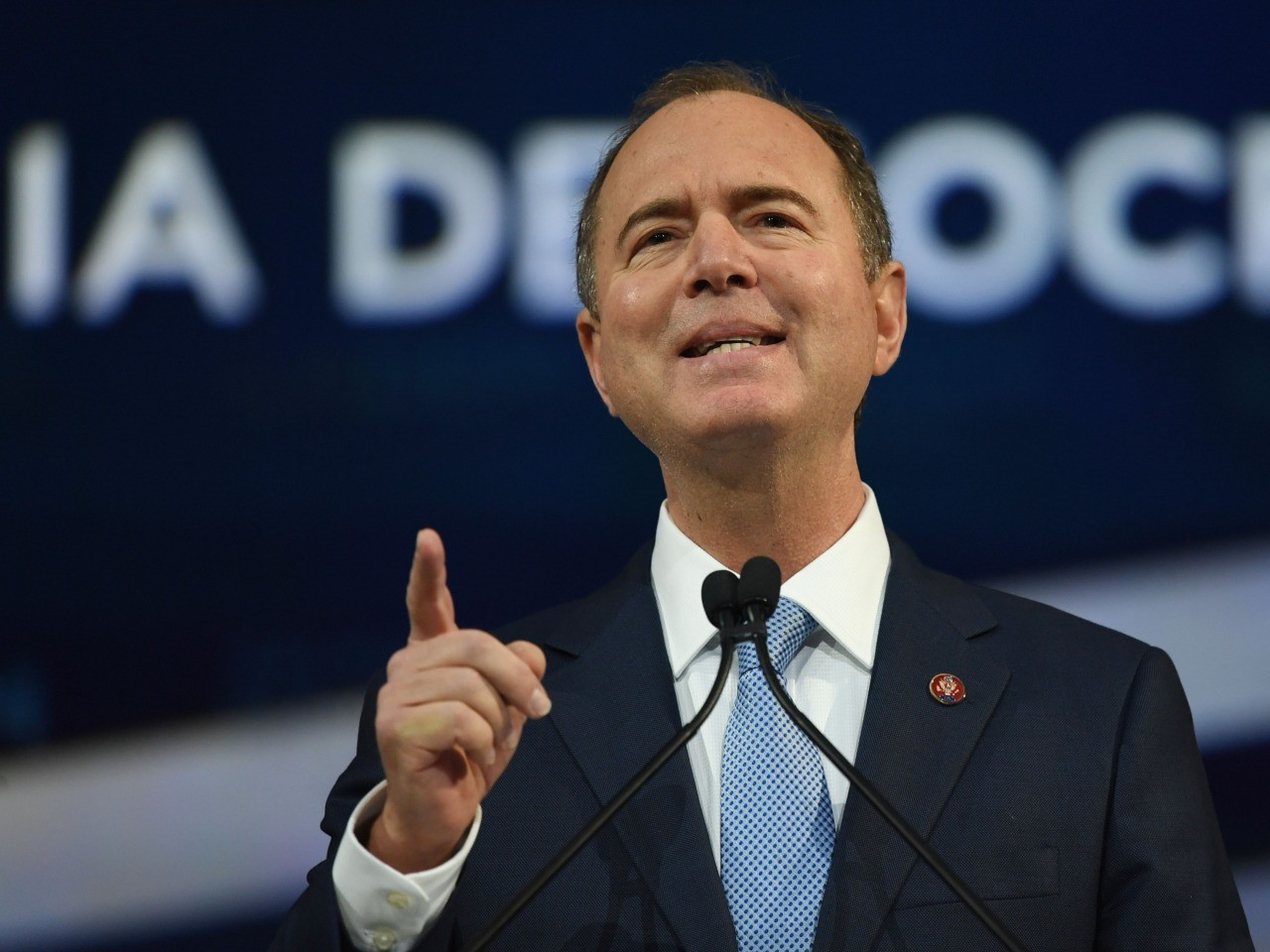 Adam Schiff: Hunter Biden Testimony Would Be 'Illegitimate'