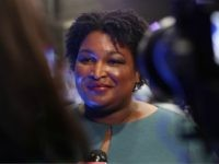 Stacey Abrams: 'No Justification' for Killing Bryant without Trying Some 'Intervention,' 'Regardless' of What She 'May Have Been Doing'