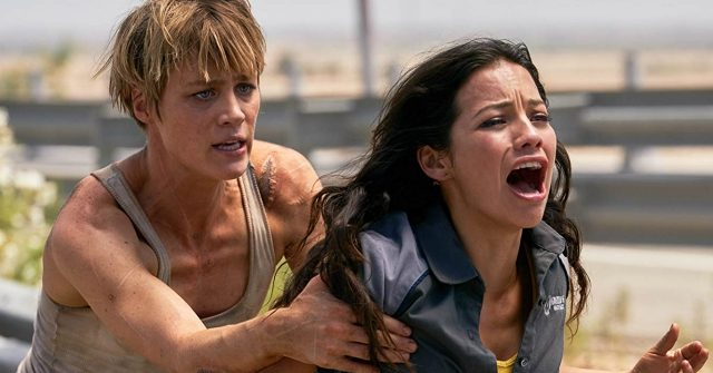 'Terminator: Dark Fate' Review: An All-Girl Remake of 'Terminator 2'