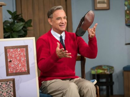 'Beautiful Day in the Neighborhood' Review: The Heroism of Christian Decency