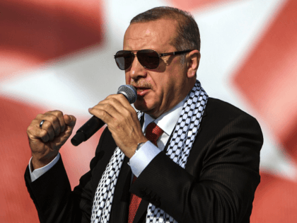 Turkey's Islamist President Makes Fresh Threat to Flood Europe with Migrants