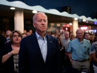 Democratic 2020 presidential candidate Joe Biden, who has faced a series of attacks by President Donald Trump, has seen support for him erode in the early voting state of Iowa, polls show