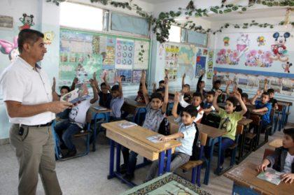 Schools, clinics shut as strike hits UN Palestinian agency in Jordan