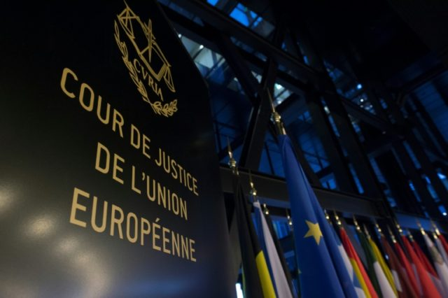 European Union top court: Poland broke European Union law with judicial reform