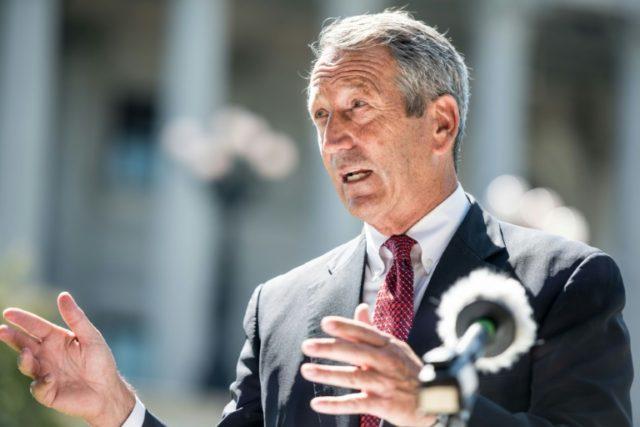 Former Republican governor abandons Trump 2020 challenge