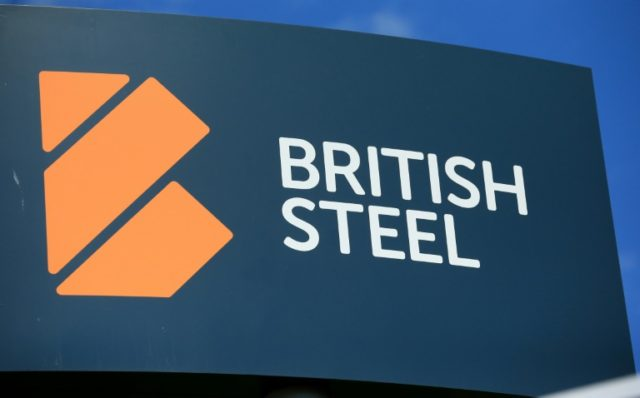 Chinese takeover marks new chapter in history of British Steel