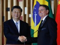 Bolsonaro Expands 'Free Trade' with China, Threatening Brazilian Industry