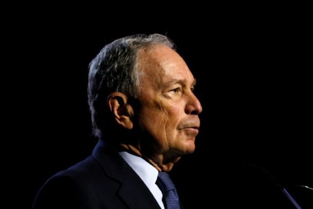 Bloomberg calls for Trump defeat, takes new step towards 2020 run