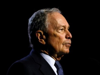 Business tycoon Michael Bloomberg is seriously flirting with a 2020 presidential run, filing papers to qualify for the ballot for the Democratic Party primary in Alabama and Arkansas