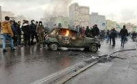 Iran's Khamenei backs petrol price hike decision: state TV