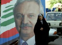Lebanon protesters angered by PM pick