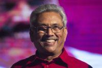 "Gotabaya Rajapaksa, Sri Lanka's new ""Terminator"" president"