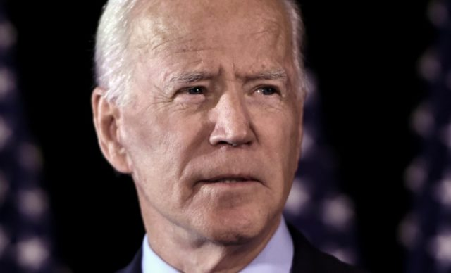 Trump defends Biden over North Korea's 'rabid dog' jibe